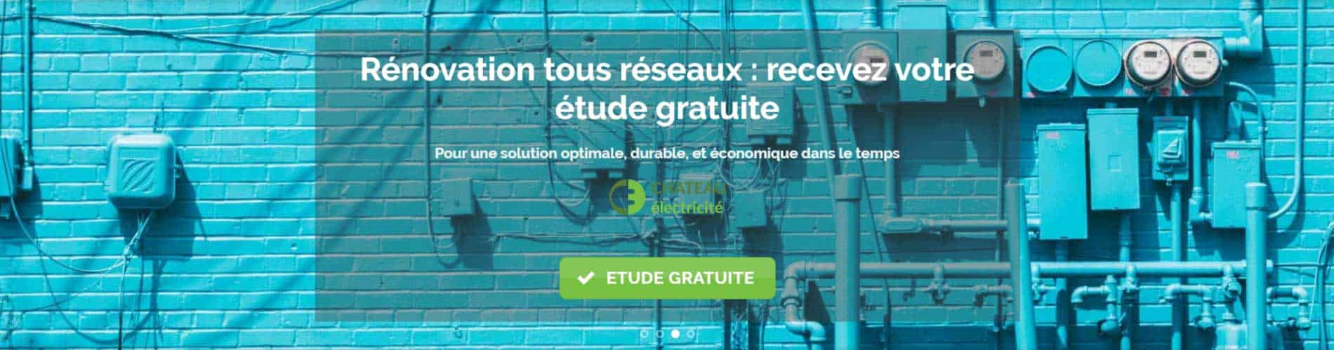 promotion rénovation sur site internet