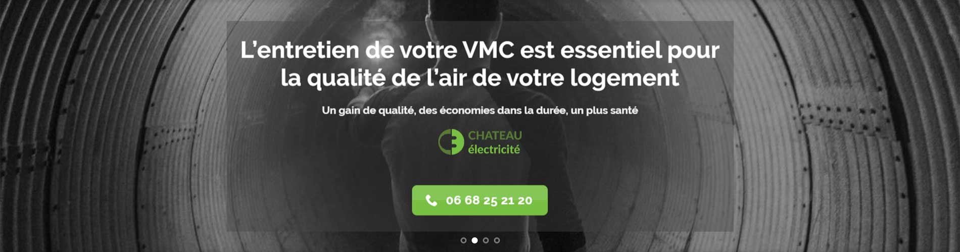 promotion vmc sur site internet Lannion