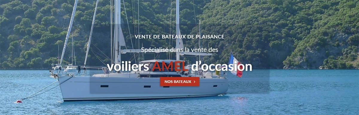 Site web creation Lannion Michel Charpentier