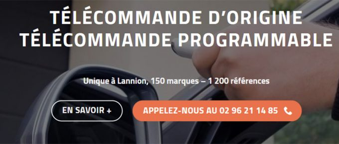 site internet bleu mogador clef minute